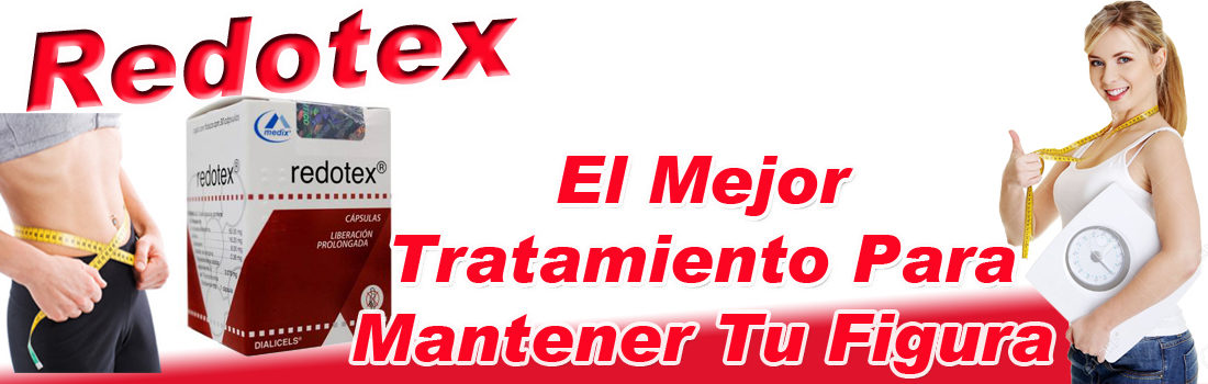 Redotex Original Mx