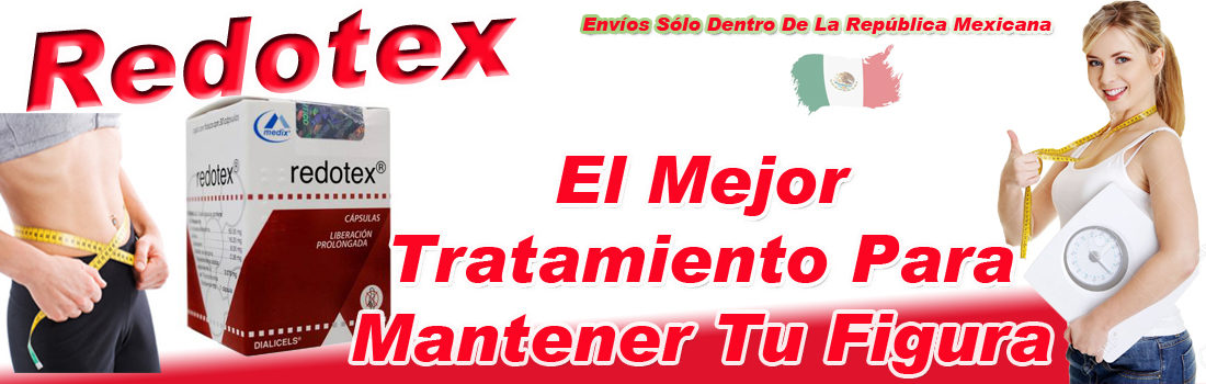 Redotex Original Mx
